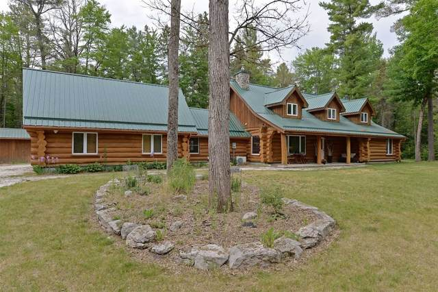 162 Red Oak Rd, Marmora And Lake, ON K0K 2M0 (MLS #X5276224) :: Forest Hill Real Estate Inc Brokerage Barrie Innisfil Orillia