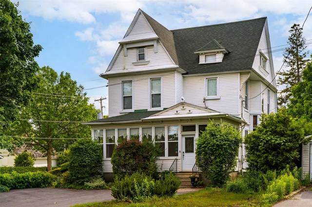 40 Young St, Brighton, ON K0K 1H0 (#X5278588) :: The Ramos Team