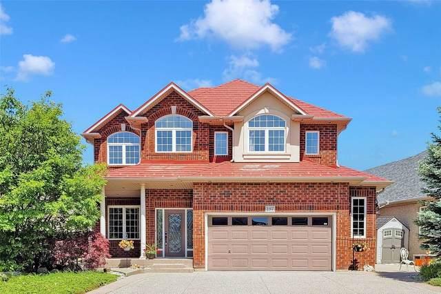 197 Joshua Ave, Hamilton, ON L9K 1R7 (MLS #X5279992) :: Forest Hill Real Estate Inc Brokerage Barrie Innisfil Orillia