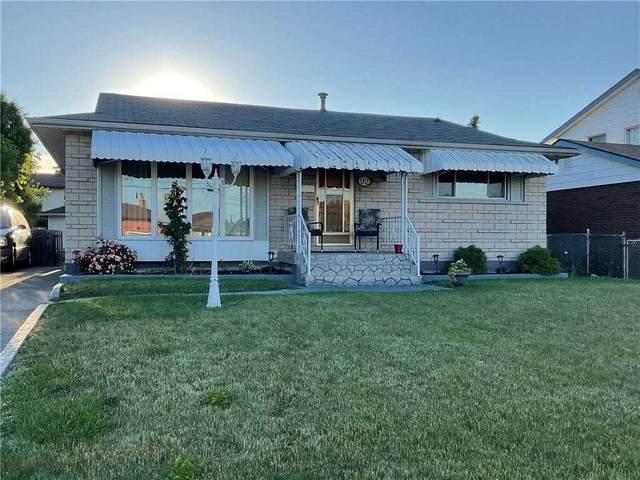 92 S Nash Rd, Hamilton, ON L8K 4J7 (MLS #X5280123) :: Forest Hill Real Estate Inc Brokerage Barrie Innisfil Orillia