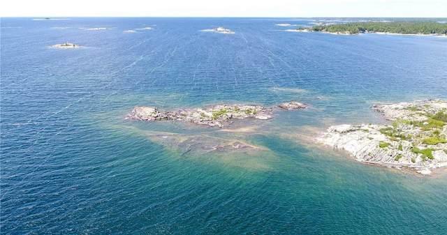221 A Island, Parry Sound, ON P0C 1H0 (#X5283040) :: The Ramos Team