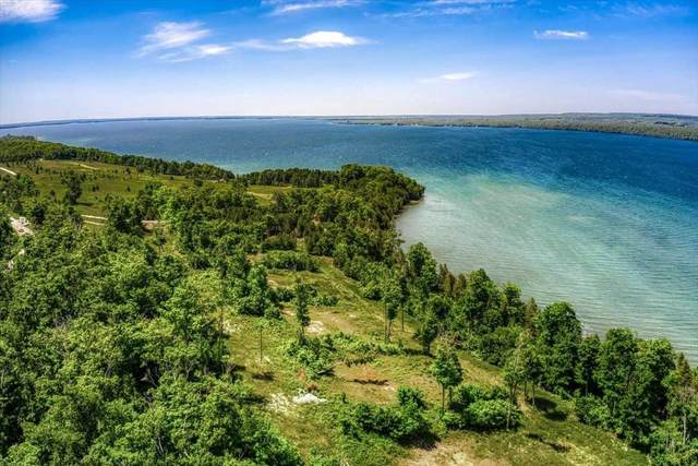 Lot 2 Green Bay Shore Dr, Northeastern Manitoulin and, ON P0P 1W0 (#X5283257) :: The Ramos Team