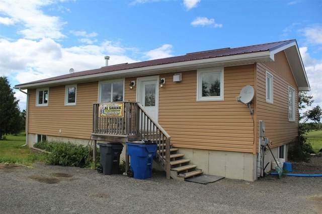 823199 Toblers Rd, Temiskaming Shores, ON P0J 1P0 (#X5286145) :: Royal Lepage Connect