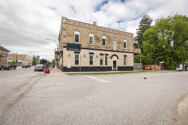 133 King St, Bluewater, ON N0M 1X0 (#X5286558) :: The Ramos Team