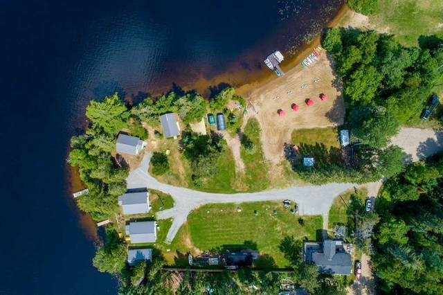 194 South Rd, Hastings Highlands, ON K0L 2K0 (#X5291873) :: Royal Lepage Connect