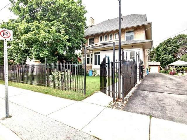 540 10th Ave, Hanover, ON N4N 2P4 (#X5294081) :: Royal Lepage Connect