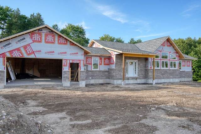 230 Lookout Dr, West Grey, ON N0C 1H0 (#X5294408) :: The Ramos Team