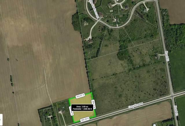 Ptlt 29 Grey Road 4 Rd, Grey Highlands, ON N0C 1M0 (#X5296100) :: The Ramos Team