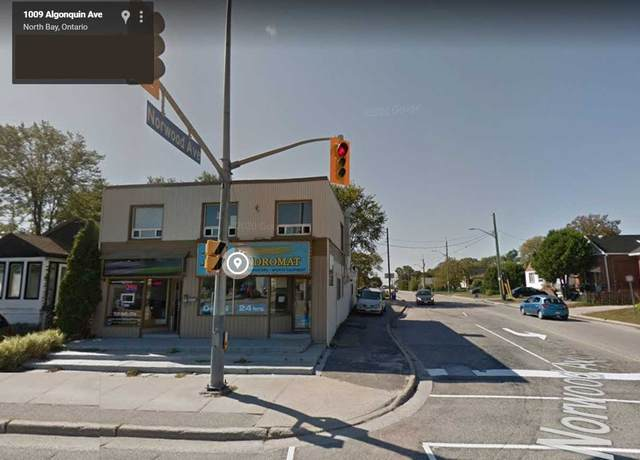 1009 Algonquin Ave, North Bay, ON P1B 4X9 (#X5298417) :: The Ramos Team