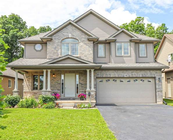 58 Harvest Gate, West Lincoln, ON L0R 2A0 (#X5299099) :: The Ramos Team