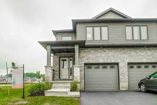 22 Lawson St, East Luther Grand Valley, ON L9W 7P1 (#X5300666) :: The Ramos Team