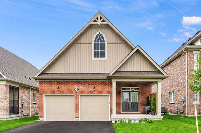 42 Jenkins St, East Luther Grand Valley, ON L9W 7R3 (#X5302095) :: The Ramos Team