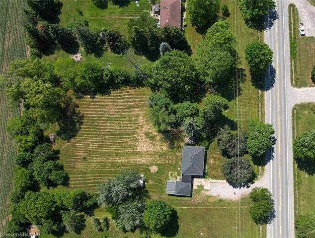 11755 Hwy 3 Highway, Wainfleet, ON L0S 1V0 (#X5302627) :: The Ramos Team