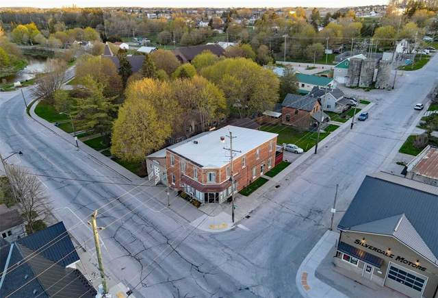 48 S Main St, East Luther Grand Valley, ON L9W 5V4 (#X5304509) :: The Ramos Team