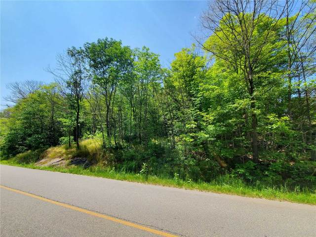 27 Pinewood Rd, Mcdougall, ON P2A 2W7 (#X5306051) :: Royal Lepage Connect