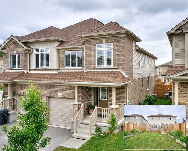 4 Drone Cres, Guelph, ON N1K 0C1 (#X5307078) :: The Ramos Team
