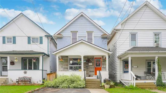 149 Young St, Welland, ON L3B 4C7 (#X5308957) :: The Ramos Team