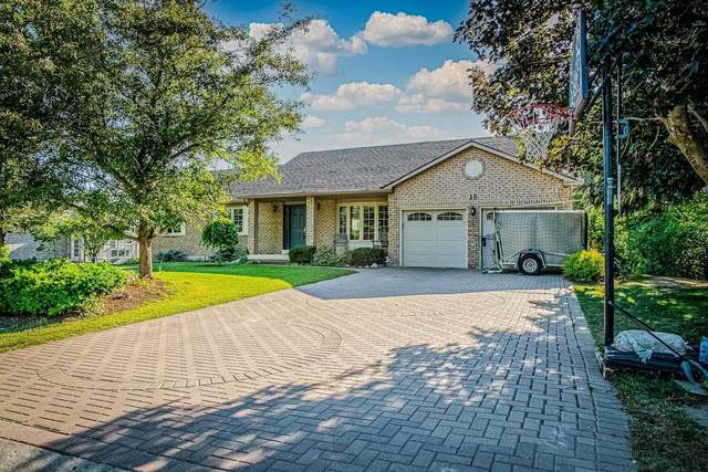 19 Bayberry Rd, Mono, ON L9W 6G6 (#X5311462) :: The Ramos Team