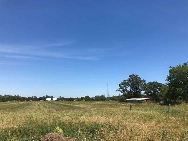 199 Jericho Rd, Prince Edward County, ON K0K 1W0 (#X5311745) :: Royal Lepage Connect