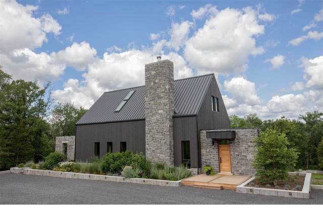 1761 E County 1 Rd, Stone Mills, ON K7R 3L2 (#X5313083) :: Royal Lepage Connect