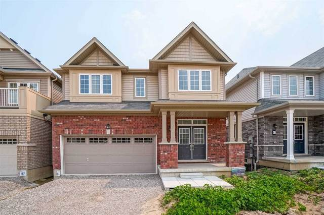 65 Cooke Ave, Brantford, ON N3T 0S1 (#X5315176) :: The Ramos Team