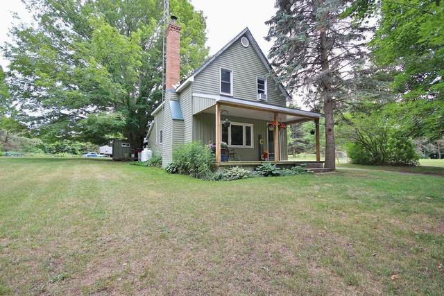 212 Storms Rd, Prince Edward County, ON K0K 2P0 (#X5315938) :: The Ramos Team