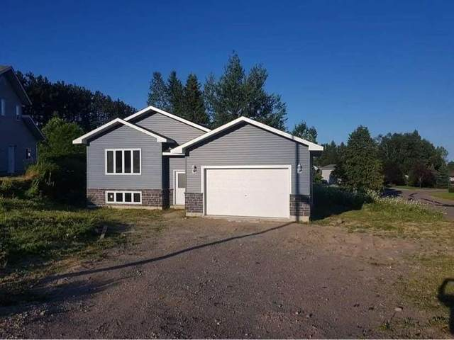 221 Millcreek Dr, Sault Ste Marie, ON P6B 6H8 (#X5316178) :: Royal Lepage Connect
