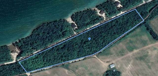 11&12 Concession A Rd, Meaford, ON N0H 1B0 (#X5316184) :: Royal Lepage Connect
