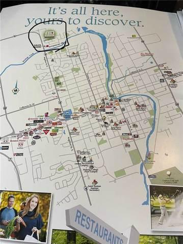 Lot32 Springdale Road Dr, Kawartha Lakes, ON K9V 4R1 (#X5317164) :: The Ramos Team