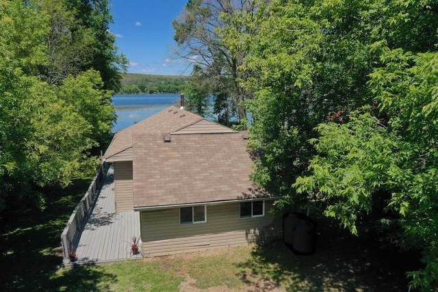 809 A Frankford-Stirling Rd, Quinte West, ON K0K 2C0 (#X5317207) :: The Ramos Team