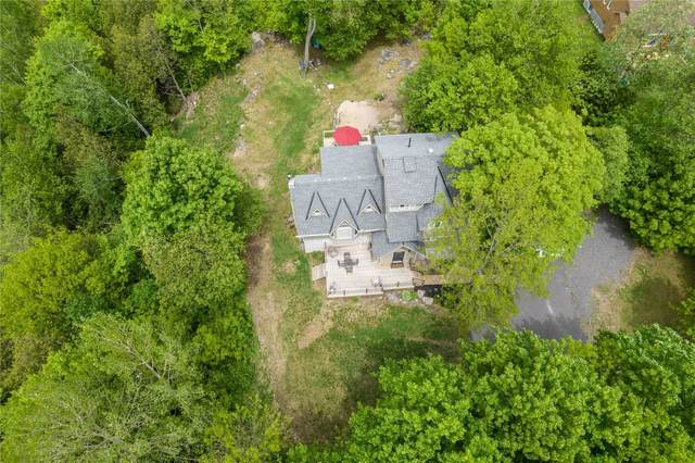 6 Lakeview Dr, Seguin, ON P2A 0B6 (#X5318190) :: The Ramos Team