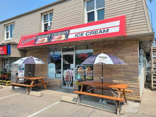 1247 Highway 8, Hamilton, ON L8E 5G8 (#X5319367) :: Royal Lepage Connect