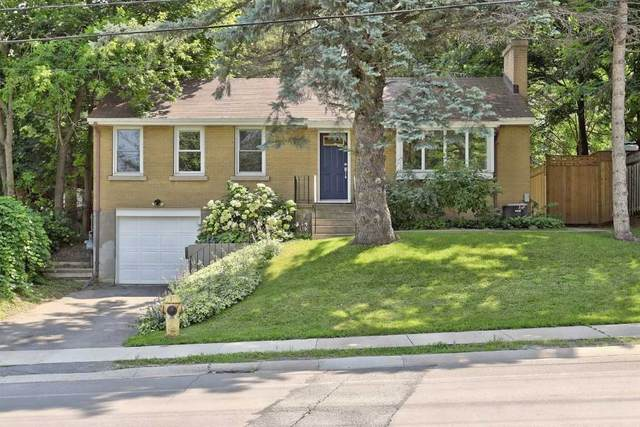 791 Portsmouth Ave, Kingston, ON K7M 1W6 (#X5319520) :: The Ramos Team
