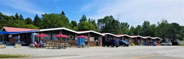 5216 Highway 551, Central Manitoulin, ON P0P 1T0 (#X5320048) :: The Ramos Team