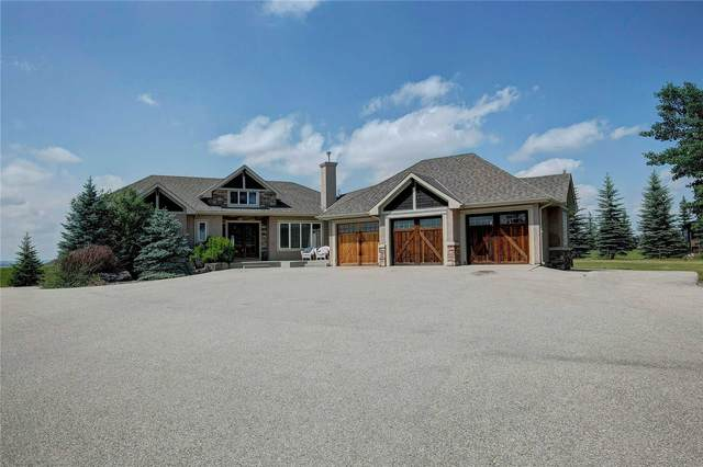 1122 W 274 Ave, Out Of Area, ON T0L 0X0 (#X5320112) :: The Ramos Team