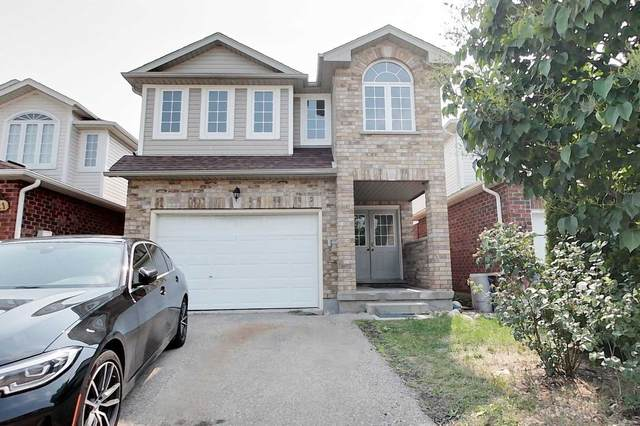 19 Gosling Gdns, Guelph, ON N1G 5H5 (#X5320758) :: Royal Lepage Connect