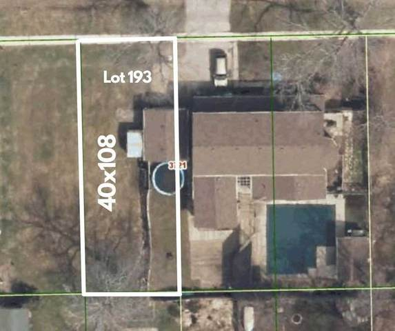 Lot 193 Mathewson Ave, Fort Erie, ON L0S 1N0 (#X5321100) :: The Ramos Team