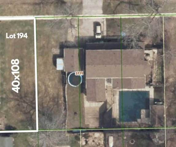 Lot 194 Mathewson Ave, Fort Erie, ON L0S 1N0 (#X5321111) :: The Ramos Team