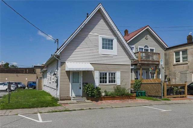 4 Klauck St, Fort Erie, ON L2A 3P3 (#X5321286) :: The Ramos Team