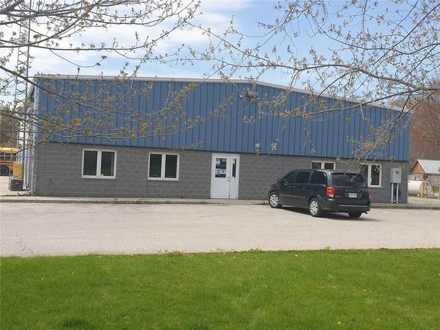 290 Finney St, West Elgin, ON N0L 2P0 (#X5321865) :: Royal Lepage Connect