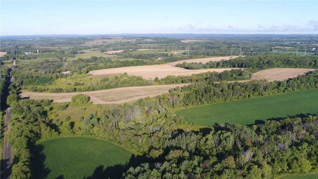 6th Line (Vimy Ridge) Rd, Hamilton Township, ON L1A 3V6 (#X5322248) :: The Ramos Team