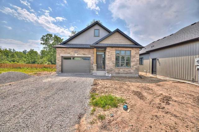 1047 Kettle Crct Lot 9, Fort Erie, ON L2A 1H3 (#X5322483) :: The Ramos Team