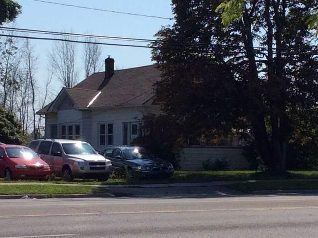 485 Garrison Rd, Fort Erie, ON L2A 1N3 (#X5322529) :: The Ramos Team
