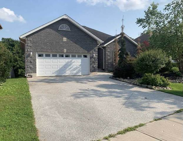 428 Lakeview Dr, Woodstock, ON N4T 1V3 (#X5322702) :: The Ramos Team