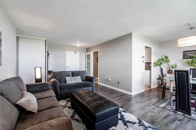 15 Towering Heights Blvd #507, St. Catharines, ON L2T 3G7 (#X5323150) :: The Ramos Team