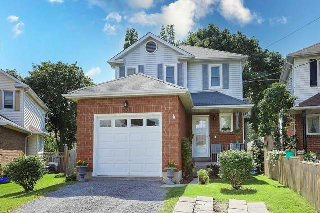 858 Westwood Cres, Cobourg, ON K9A 5B5 (#X5323251) :: The Ramos Team
