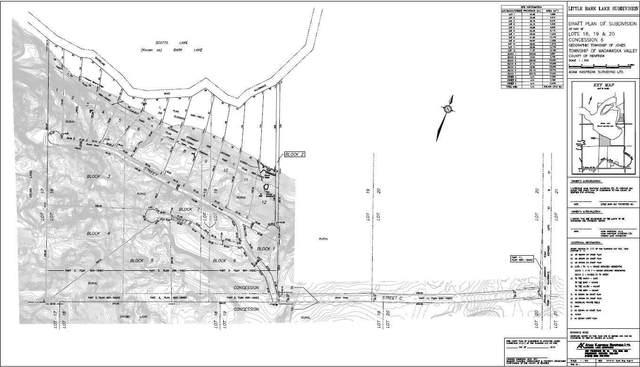 Lot5 Plan 49M100 Rd, Brantford, ON K0J 1B0 (#X5323379) :: The Ramos Team