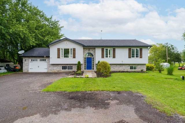 2613 County Road 40, Quinte West, ON K0K 3M0 (#X5323444) :: The Ramos Team