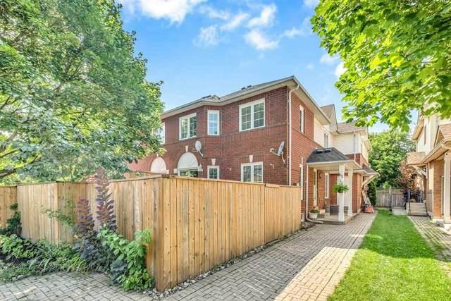65 Harnesworth Cres, Hamilton, ON L8B 0J1 (MLS #X5323520) :: Forest Hill Real Estate Inc Brokerage Barrie Innisfil Orillia
