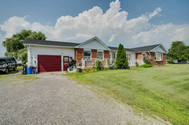 5897 W Canborough Rd, West Lincoln, ON L0R 2J0 (#X5323684) :: The Ramos Team